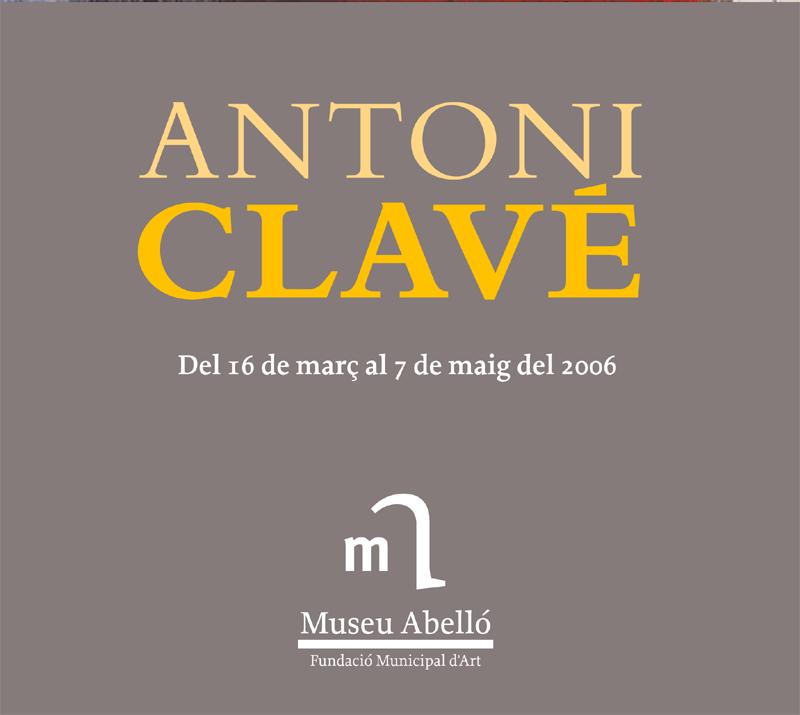 Clavé