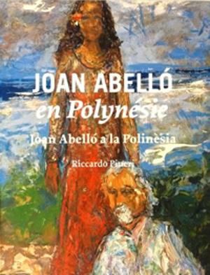 Joan Abelló a la Polinèsia