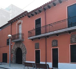 Casa del pintor Abelló