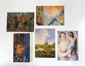 Postals Museu Abelló