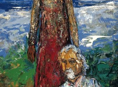 Noha Nora i jo, Joan Abelló