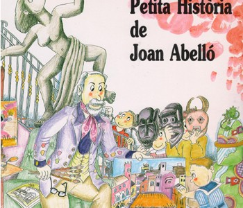 Petita Història de Joan Abelló, Pilarín Bayés