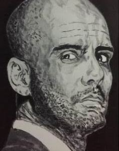 Guardiola, Muñoz Cervera Art