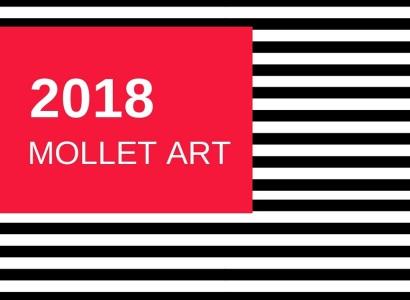 Mollet Art 2018