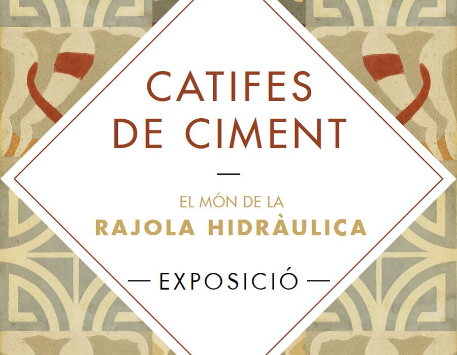 catifes ciment